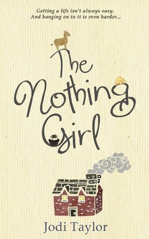 The Nothing Girl (The Frogmorton Farm Series Book 1)
