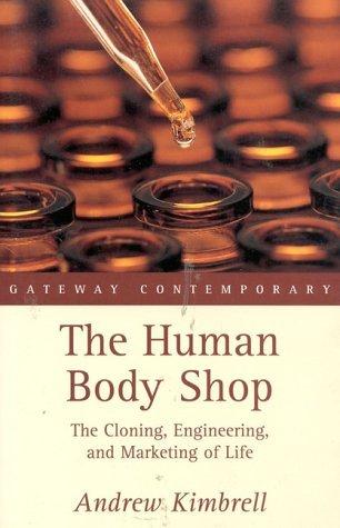 The Human Body Shop