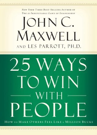 25 Ways to Win with People- Lunch & Learn