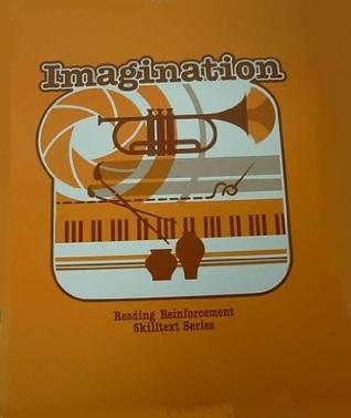 Imagination (Reading Reinforcement Skilltext Series)