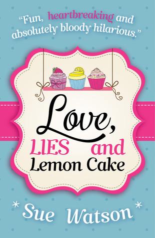 Love Lies And Lemon Cake Book