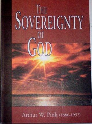 The Sovereignty of God (ePUB)