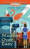 Murder Over Easy (Trailer Park Mystery , #2)