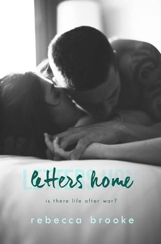 Letters Home(Letters Home 1)