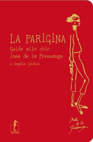 La parigina: Guida allo chic