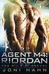 Agent M4 by Joni Hahn