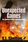 Unexpected Gaines (Scott Wolfe #2)
