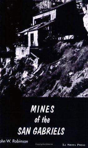 Mines Of The San Gabriels