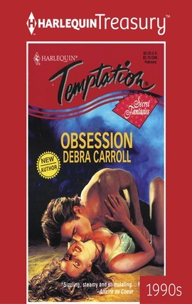 Ebook il télécharger Obsession in French PDF FB2 iBook by Debra Carroll
