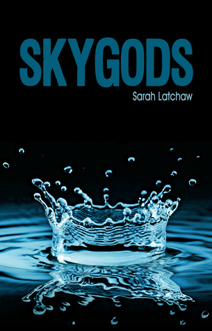 Skygods (Hydraulic, #2)