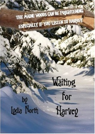 Waiting for Harvey (The Spirits of Maine)
