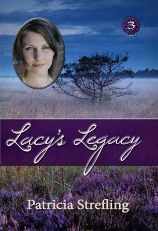 Lacy's Legacy (The Lacy Trilogy #3)