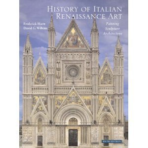 History of Italian Renaissance Art 6th (Sixth) Edition byHartt