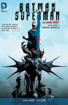 Batman/Superman, Volume 1: Cross World