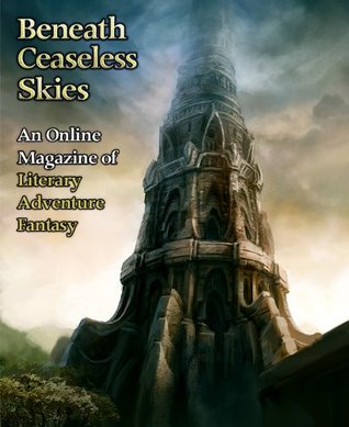 Descargar Beneath ceaseless skies #89 epub gratis online Scott H. Andrews