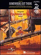 Somewhere Out There (From an American Tail) (Piano Solo Sheets, Sheet Music)