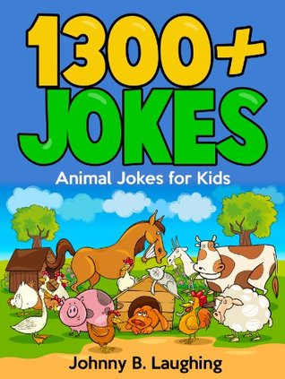 1300+ Funny Animal Jokes