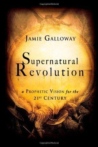 Supernatural Revolution
