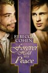 Forever Hold His Peace (The Crofton Chronicles #3)