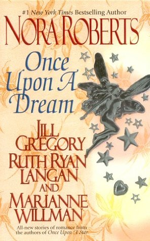 Once Upon a Dream by Nora Roberts