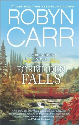 Forbidden Falls (A Virgin River Novel Book 8)