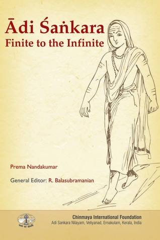Adi Sankara Finite to the Infinite