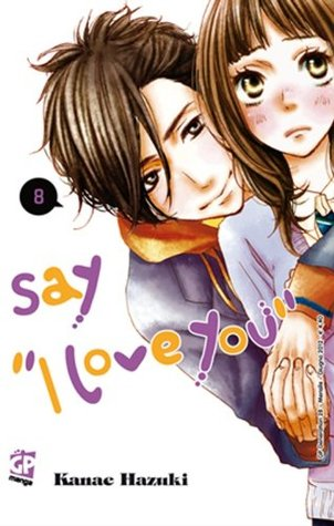 say i love you read online