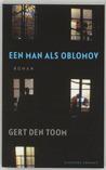 Een man als Oblomov