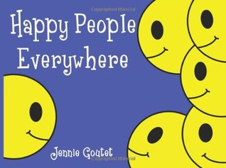 Happy People Everywhere