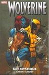 Wolverine by Jason Aaron