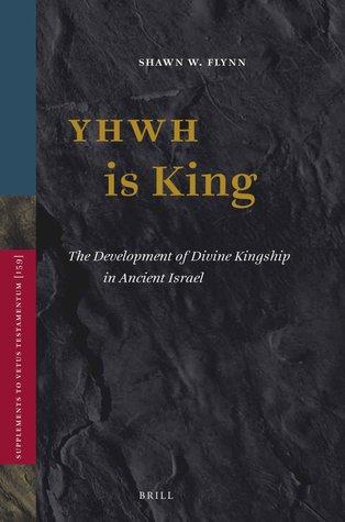 YHWH is King by Shawn W. Flynn