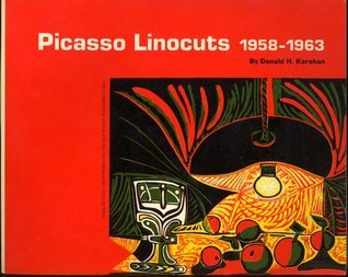Picasso linocuts, 1958-1963,
