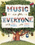 Music Is for Everyone by Jill Barber