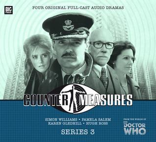 Counter-Measures: Series 3 Box Set