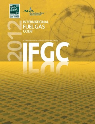 2012 International Fuel Gas Code® (IFGC®)