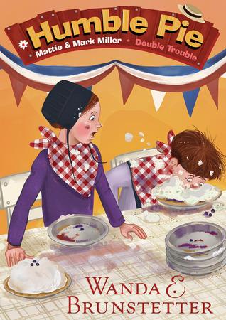 Humble Pie (Double Trouble #5)