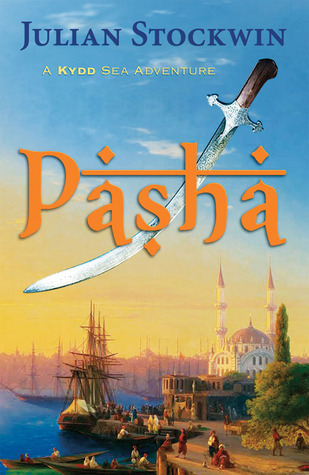 Pasha (Kydd Sea Adventures #15)