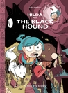 Hilda and the Black Hound (Hilda, #4)