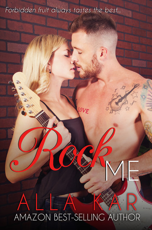Rock Me (Love Me, #3)
