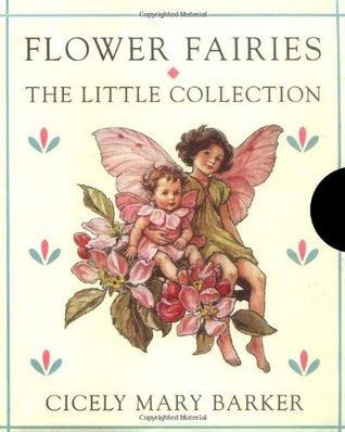 Flower Fairies Little Collection