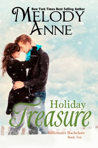 Holiday Treasure & Priceless Treasure - Melody Anne