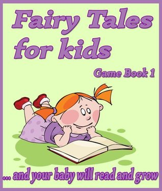 Your baby can read: Fairy tales for kids.