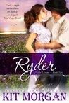 Ryder (Prairie Grooms, #2)