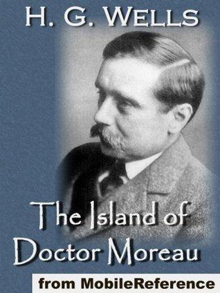 The Island of Doctor Moreau (mobi)