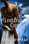 Finding Connor (The Borillian Twist, #1)