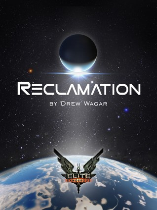 Elite Dangerous : Reclamation