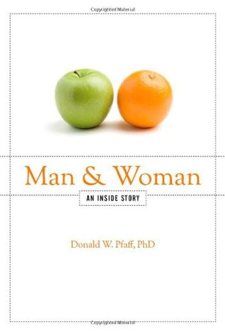 Man and Woman: An Inside Story