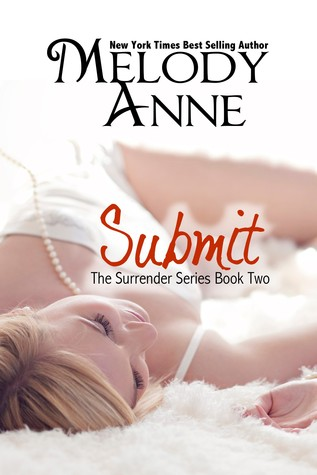 Submit Surrender 2 By Melody Anne
