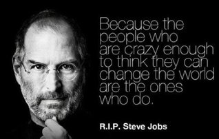 Steve Jobs quotes: The man in his own words