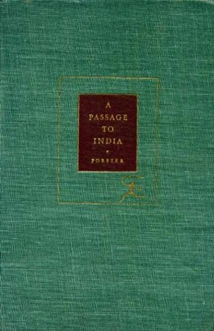 A Passage to India (Unabridged Edition, Modern Library Series, Volume 218)